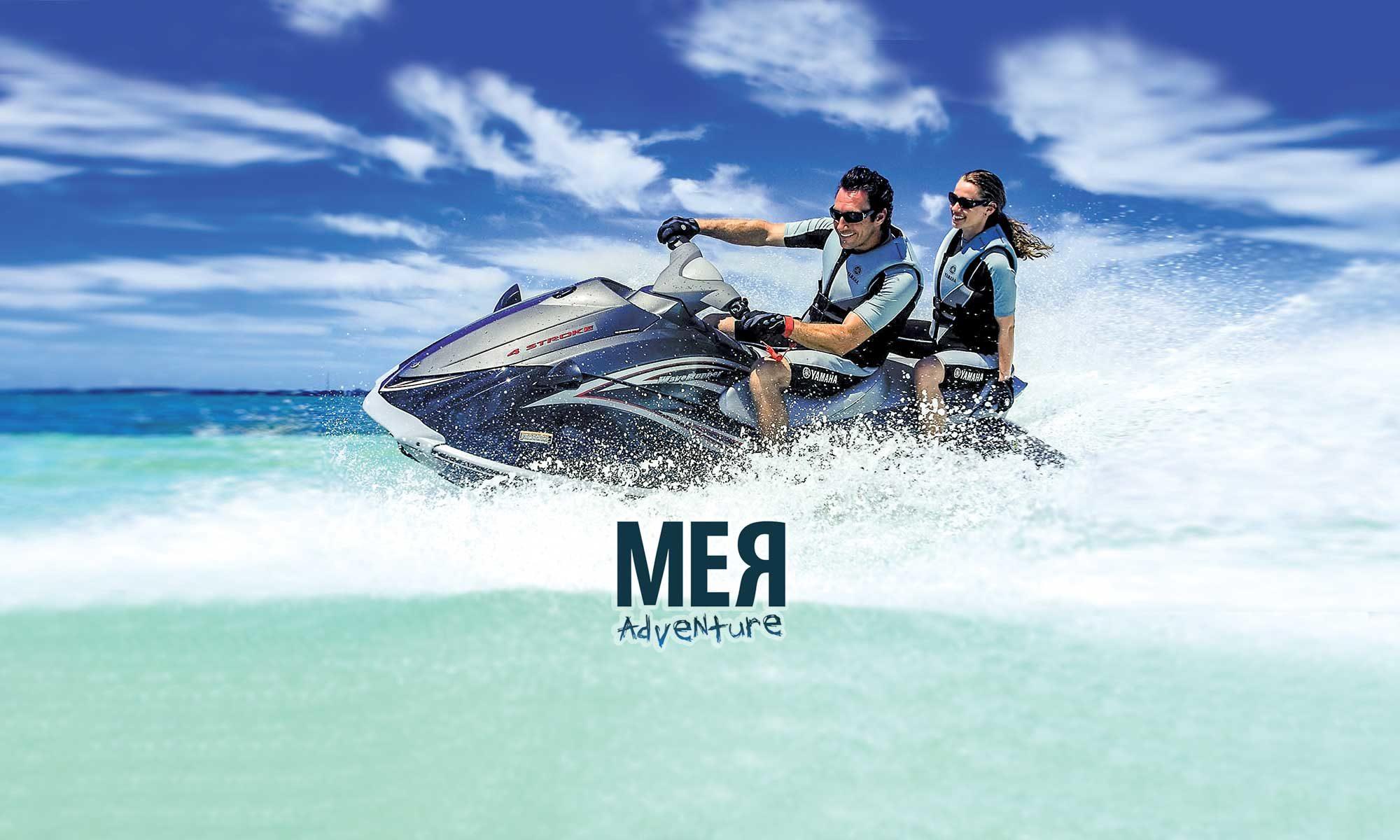 Mer Adventure